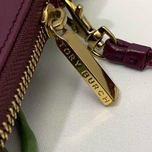 Tory Burch Bags - Tory Burch Wallet Style Wristlet